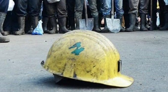 20 yaşındaki işçi hayatını kaybetti.