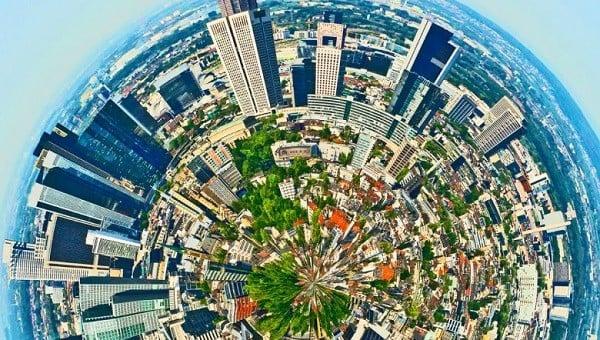 Dünya Şehircilik Günü kutlanıyor