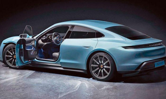 Tesla, Porsche ve Mercedes Hadımköy'den giyiniyor