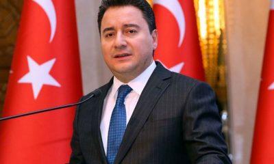 Ali Babacan sosyal medyadaki sessizliğini 5 yıl aradan sonra bozdu