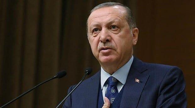 Erdoğan: İdlib'te 36 askerimiz şehit oldu
