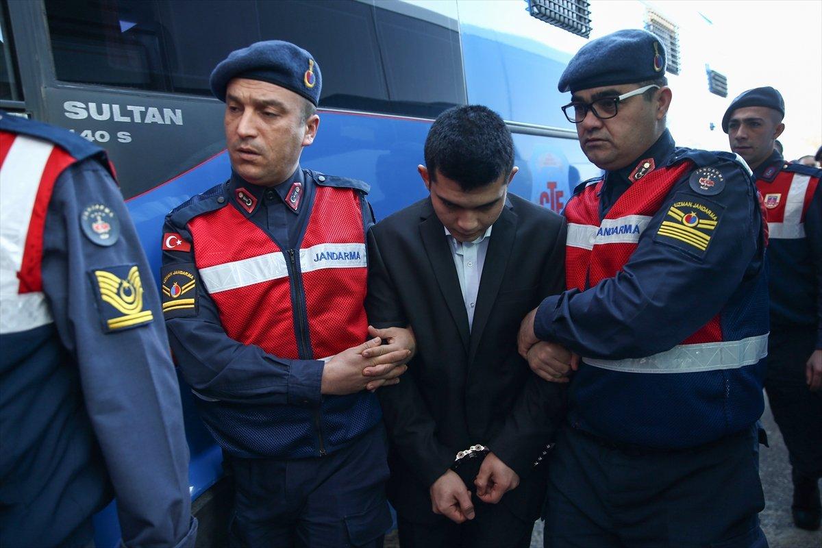 Üniversiteli Güleda'nın cinayetiyle ilgili dava başladı