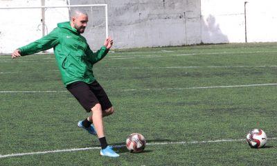 Muğlaspor'un forveti Murat Can Bölükbaşı, gol krallığına koşuyor
