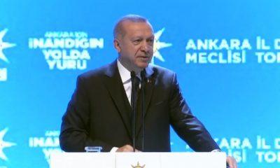 Erdoğan'dan Esad'a: Bu daha başlangıç