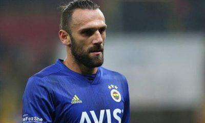 Fenerbahçeli golcü Vedat Muriqi'den Fatih Terim'e mesaj