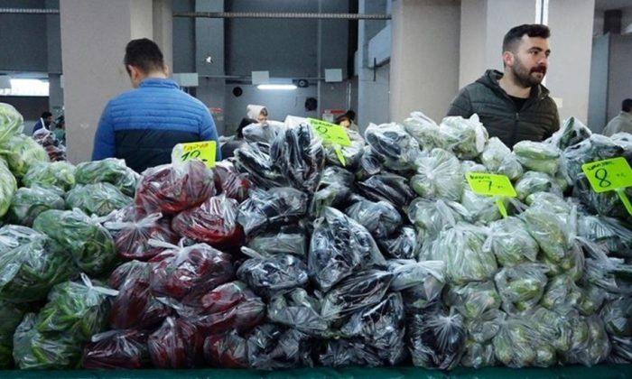 Son dakika haberi… İçişleri Bakanlığı'ndan'koronavirüs' genelgesi: Semt pazarlarına yeni genelge