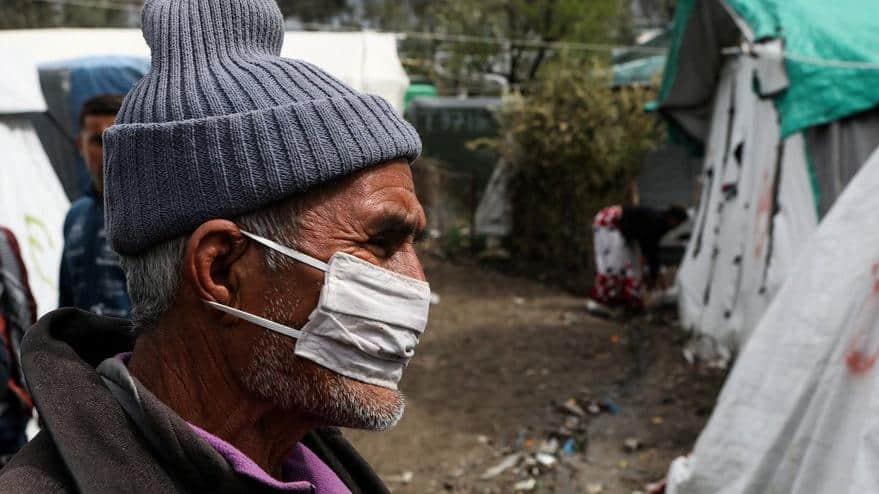 Mülteci krizi ile ilgili rezil bir iddia Yunan medyasından geldi…