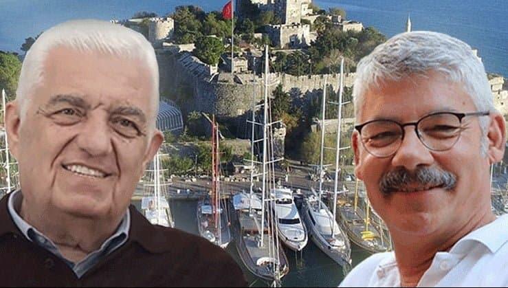Muğla Büyükşehir Belediye Başkanı DR.OSMAN GÜRÜN CANLI YAYINDA