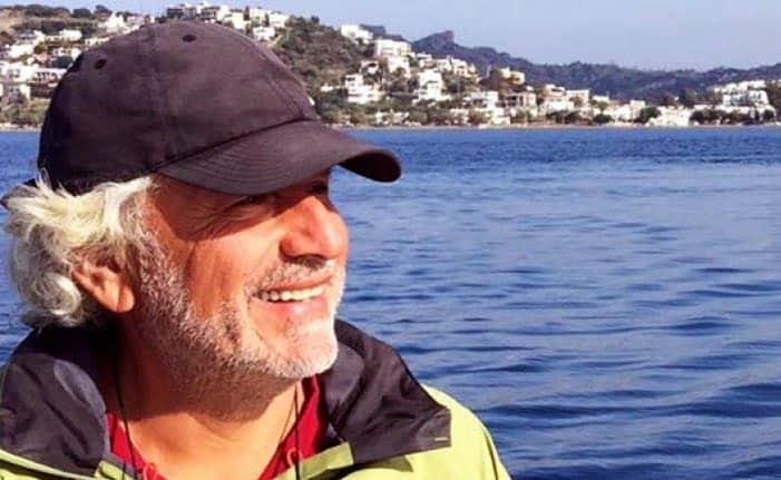 Deniz Arama Kurtarma Derneği Başkanı Dr. Çitoğlu yaşamını yitirdi