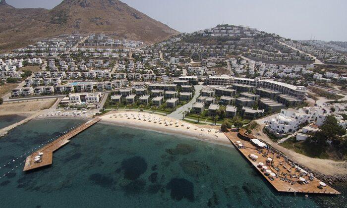 Swissôtel Resort Bodrum Beach 5 Haziran'da kapılarını açıyor