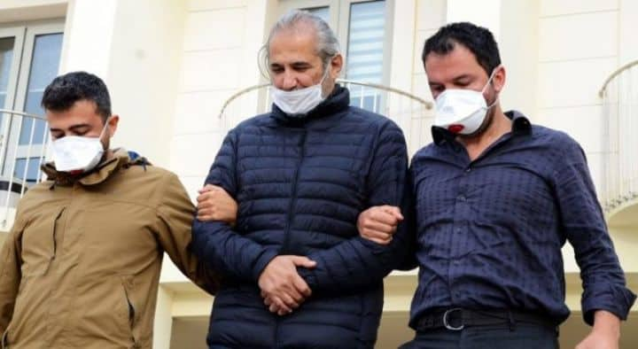 Bodrum'da tutuklanan gazeteci Hakan Aygün tahliye edildi