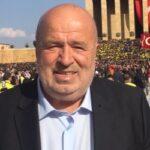 Mehmet Şehirli