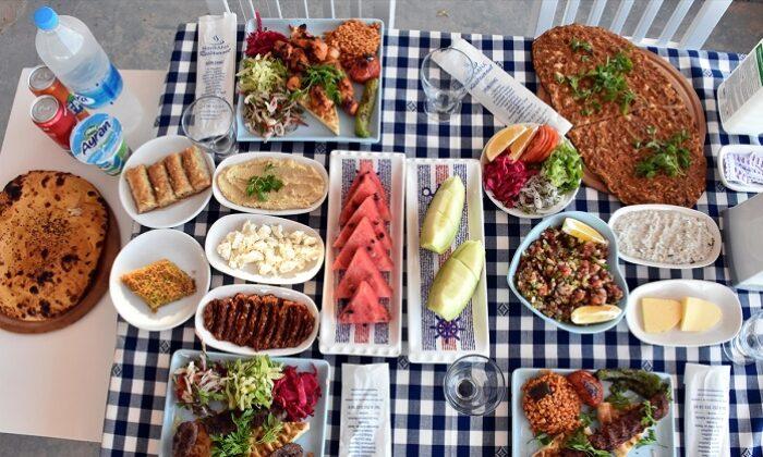 """""""Bodrum'da yemek pahalı"""" haberlerine itibar edilmesin çağrısı"""
