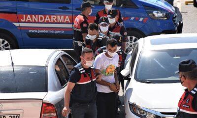 İki kişinin öldüğü silahlı saldırının zanlısı tutuklandı