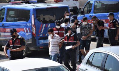 Bodrum'da silahlı kavga: 2 yaralı