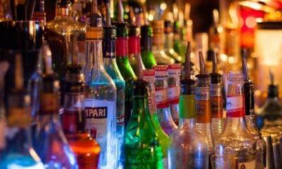 Alkol vergisinde OECD listesinde dünya 6'ıncı sıradayız