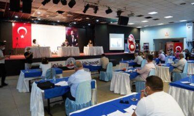 Kıyıkışlacık Yükleme İskelesine İmar Komisyonundan Red Geldi…