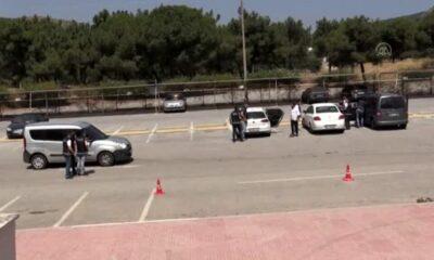 Bodrum'da silahlı saldırıyla ilgili gözaltına alınan 3 kişi tutuklandı