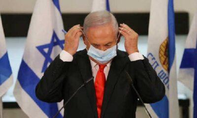 İsrail yeniden karantina uygulayacak ilk ülke oldu