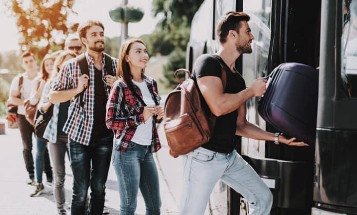 HES Kodu olmayan yolcuyu alan firmalara ceza geliyor!