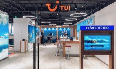 TUI Russia, İstanbul için charter uçuşlarına başlıyor