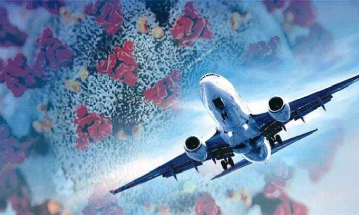 IATA: Kış sezonunu test ile kurtarabiliriz