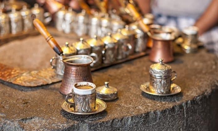 Türkiye'nin en güzel kahve durakları