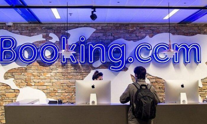 """""""Booking.com yeniden erişime açılacak"""" iddiası"""