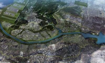 Çevre ve Şehircilik Bakanlığı'nın bütçesi TBMM'de kabul edildi; bütçede Kanal İstanbul'a yer verilmedi