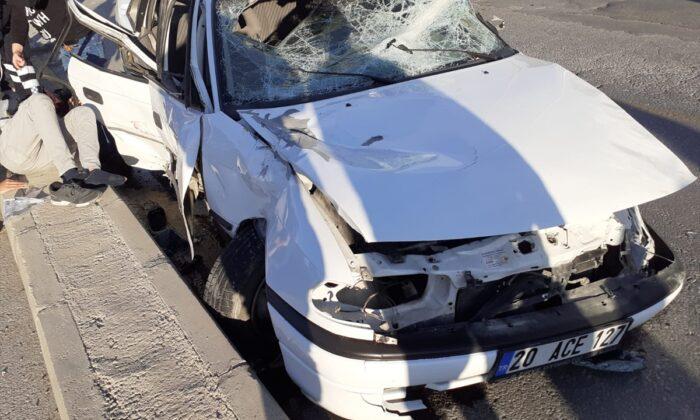Ehliyetsiz sürücünün neden olduğu kazada 1 kişi öldü