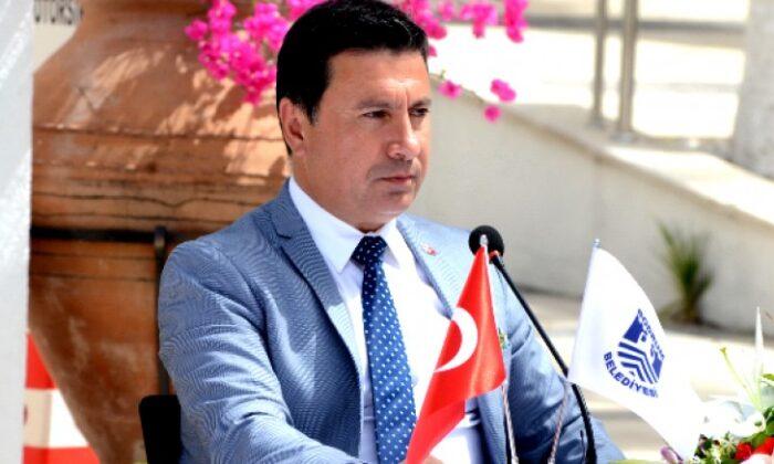 Ahmet Aras ev izolasyonunda