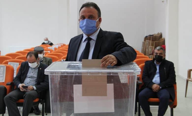 Ula Belediye Başkanlığına Özay Türkler seçildi