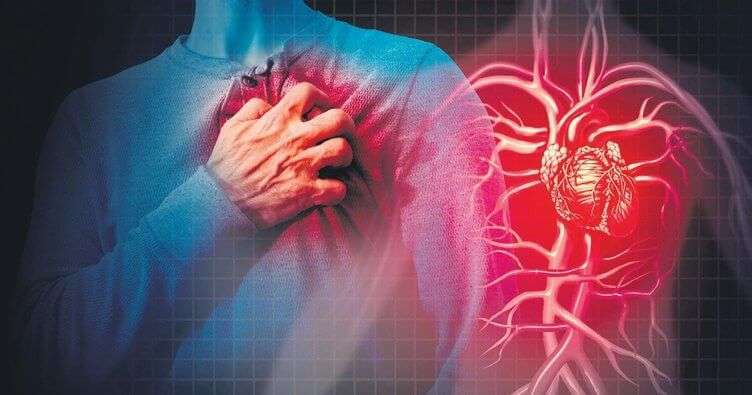 Gece-gündüz sıcaklık değişimi kalp krizi nedeni