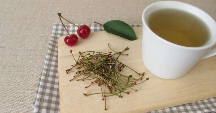 Kiraz sapı çayı günde ne kadar içilir?
