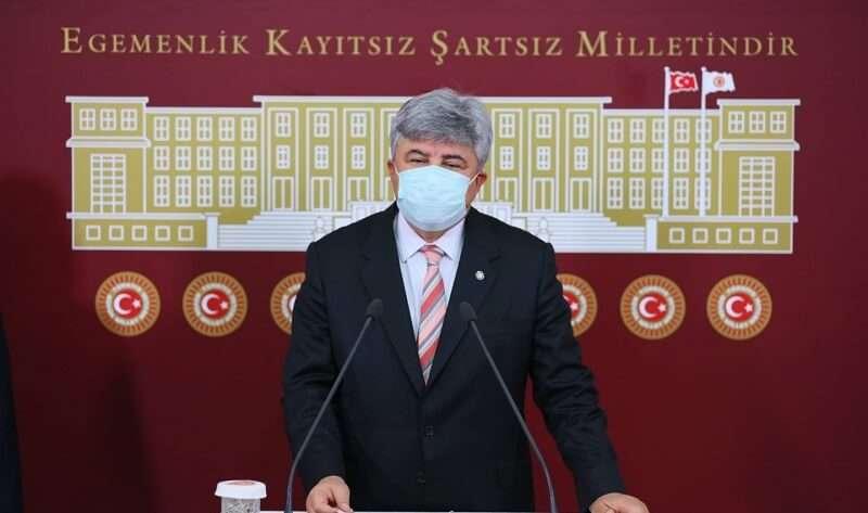 """""""MUĞLA'DAKİ ORMAN YANGINLARI ARICILIK SEKTÖRÜ İÇİN DE FELAKET OLDU"""""""