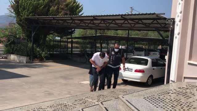 Tefecilik operasyonunda yakalanan 3 şüpheli adli kontrol şartıyla salıverildi