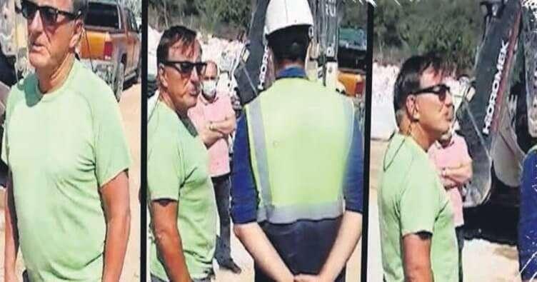 Bodrum Cumhuriyet Başsavcılığı, Bülent Eczacıbaşı hakkında soruşturma başlattı