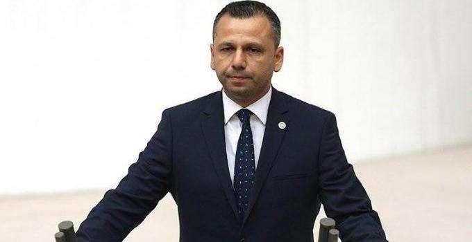 CHP'li Erbay; Gerekli tedbirler alınmadı, Muğla alev alev yandı