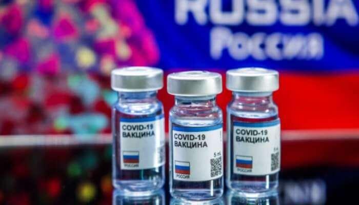 Sputnik V aşısını kabul eden ülkeler
