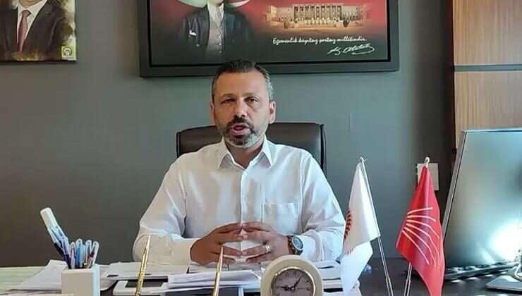 CHP'li Erbay; Sayıştay Raporu Muğla'daki orman yangınlarında ihmal olduğunu ortaya koydu