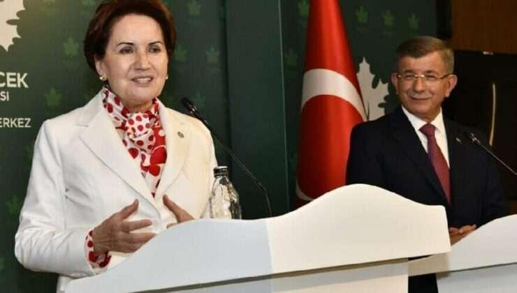 Meral Akşener, Erdoğan'ın yaptığı üç teklifi açıkladı