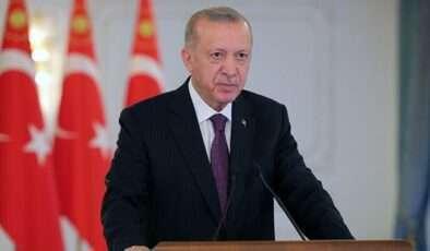 Erdoğan, sosyal medyayı hedef aldı