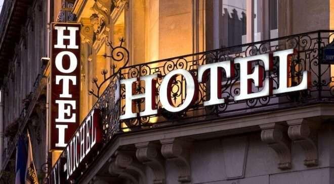 """""""Türkiye'de 21 otel için görüşme yapıyoruz"""""""